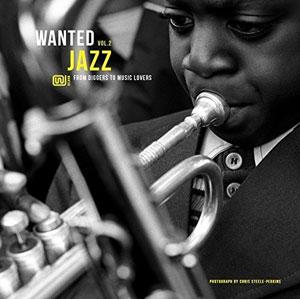 Foto von Wanted Jazz Vol. 2 (180g)