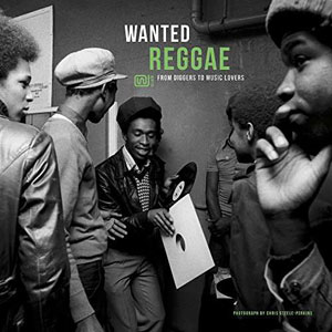 Foto von Wanted Reggae (180g)