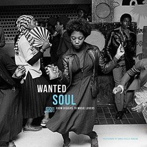 Foto von Wanted Soul (180g)
