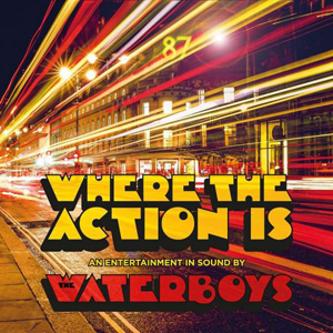 Foto von Where The Action Is (ltd. DeLuxe Edition)