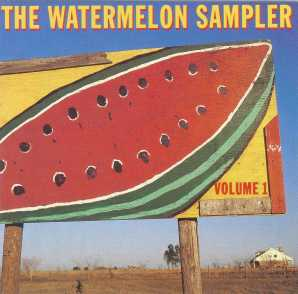 Foto von Watermelon Sampler 1