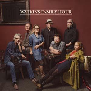 Foto von Watkins Family Hour