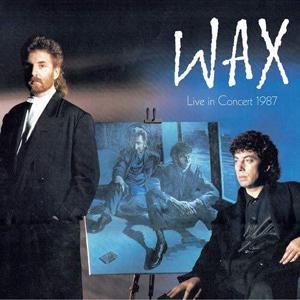 Foto von Live In Concert 1987
