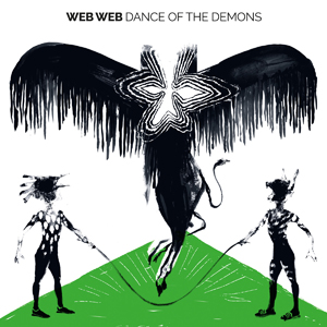 Cover von Dance Of The Demons