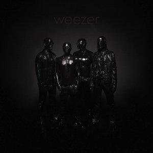 Foto von Weezer (Black Album)