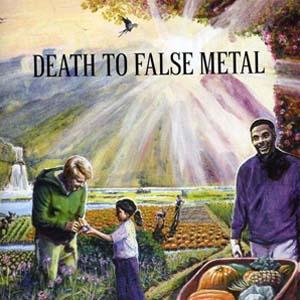 Foto von Death To False Metal