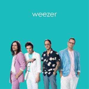Foto von Weezer (The Teal Album)