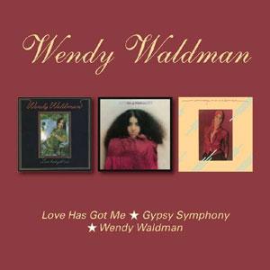 Foto von Love Has Got Me/GypsySymphony/Wendy Waldman