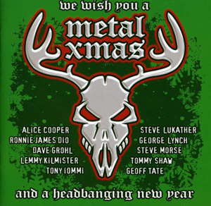 Foto von We Wish You A Metal X-Mas