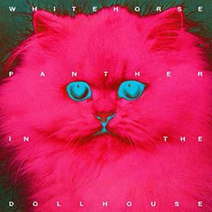 Foto von Panther In The Dollhouse