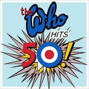 Foto von The Who Hits 50! (DeLuxe Edition)