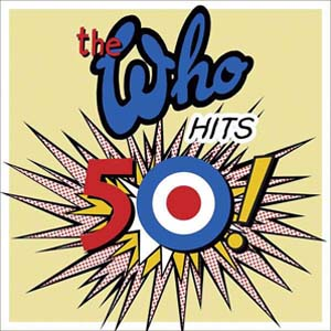 Foto von The Who Hits 50