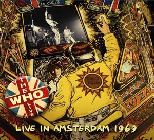 Foto von Live In Amsterdam 1969 (Transmissions 1969)