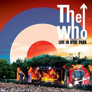 Foto von Live In Hyde Park (ltd. Edition)