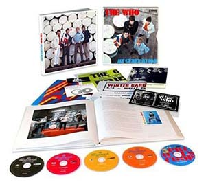 Foto von My Generation (ltd. Super DeLuxe Edition)