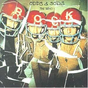 Cover von Odds & Sods (rem.& exp.)