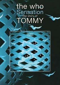 Foto von Sensation: The Story Of Tommy