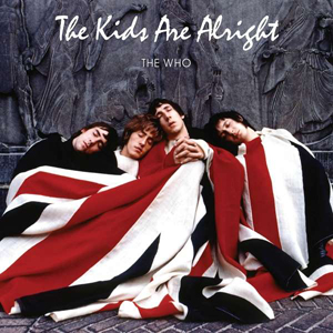 Foto von The Kids Are Alright (180g)