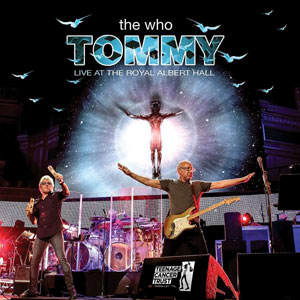 Foto von Tommy: Live At The Royal Albert Hall
