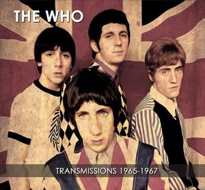 Foto von Transmissions 1965-1967