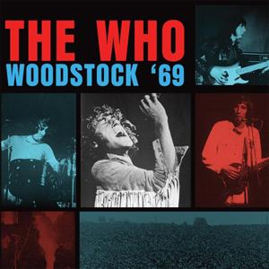 Foto von Woodstock '69