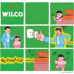 Foto von Schmilco (ltd. coloured vinyl)