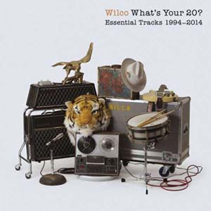 Cover von What's Your 20? Essential Tracks 1994-2014