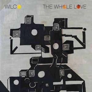 Cover von The Whole Love