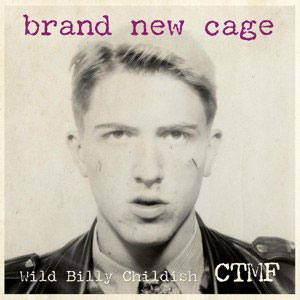 Cover von Brand New Cage