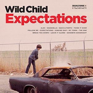 Foto von Expectations (ltd.golden vinyl)