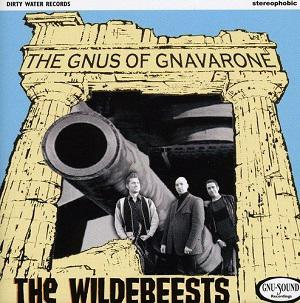 Foto von The Gnus Of Gnavarone