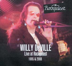 Foto von Live At Rockpalast 1995 & 2008