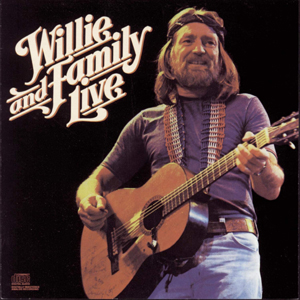 Foto von Willie Nelson & The Family Live (exp.)