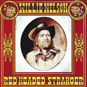 Foto von Red Headed Stranger