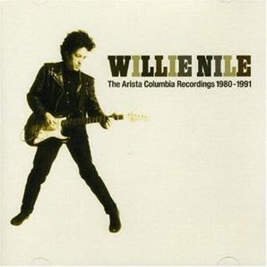 Cover von Arista Columbia Recordings 1980-1991