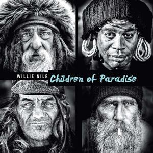 Cover von Children Of Paradise