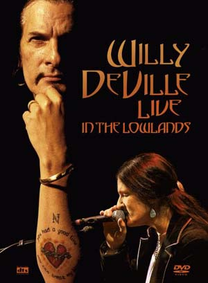 Cover von Live In The Lowlands