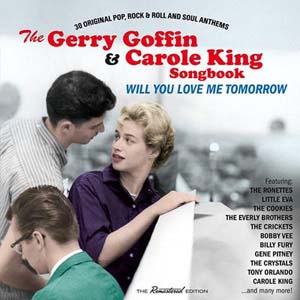Foto von Will You Love Me Tomorrow: The Gerry Goffin & Carole King Songbook