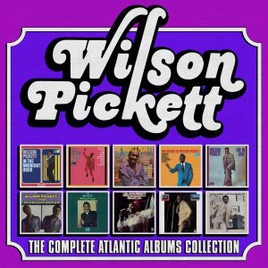 Foto von The Complete Atlantic Albums Collection