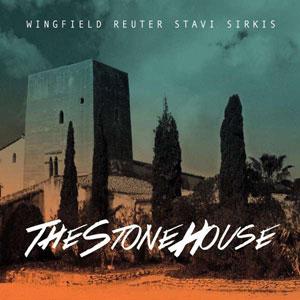 Cover von Stonehouse