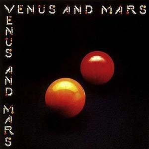 Foto von Venus And Mars (rem.& exp.)