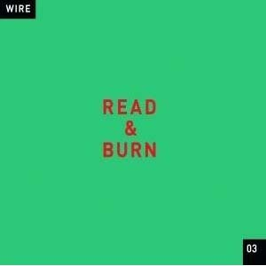 Cover von Read & Burn 03