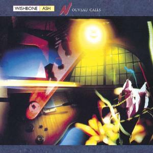 Cover von Nouveau Calls