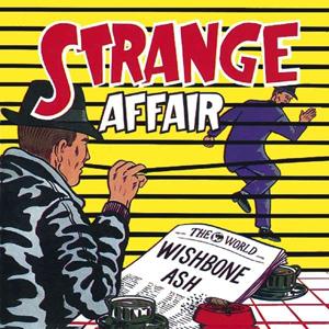 Foto von Strange Affair