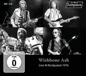 Foto von Live At Rockpalast 1976