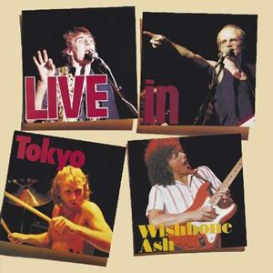 Foto von Live In Tokyo