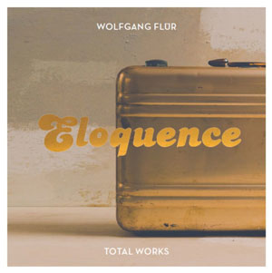Foto von Eloquence: The Complete Works