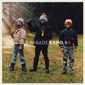 Foto von Expo 86