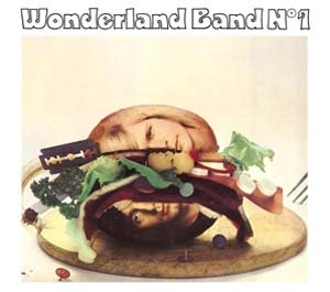 Foto von Wonderland Band No. 1
