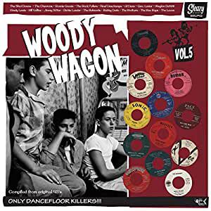 Foto von Woody Wagon Vol. 5: Only Dancefloor Killers